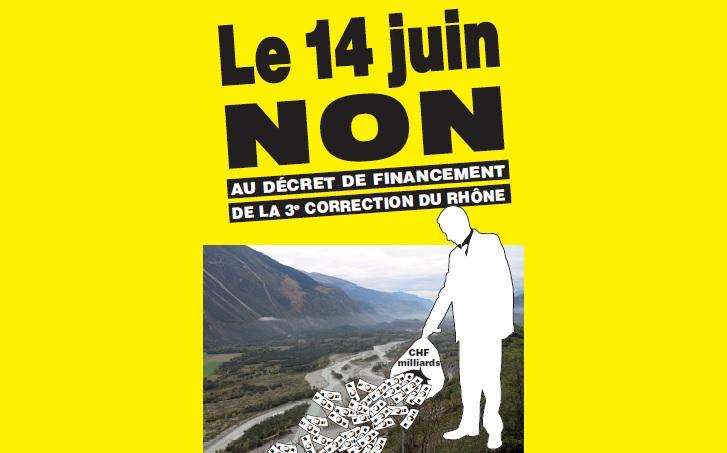 Rhône 3: Le chantage indigne du Conseil d