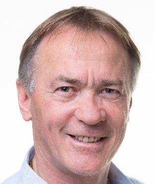 Donald Moos